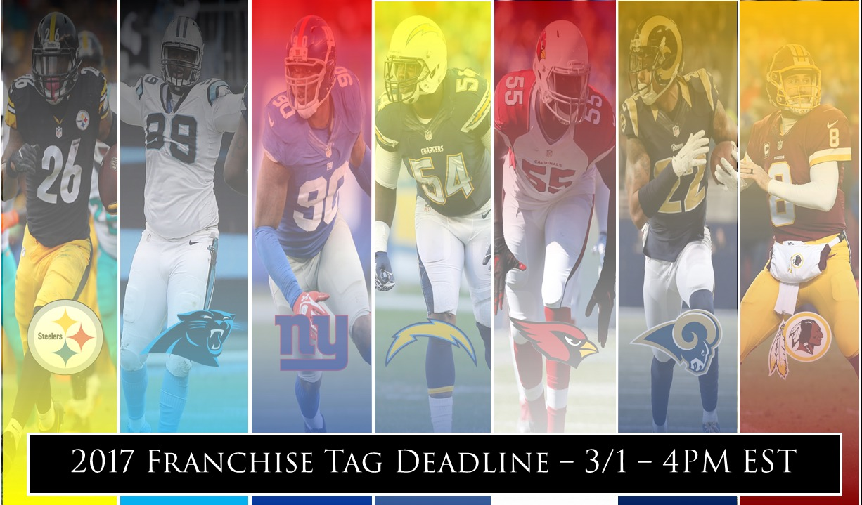 NFL Franchise Tag