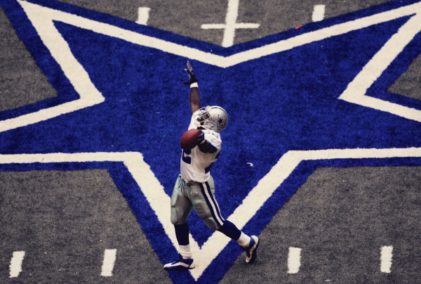 Dallas Cowboys Emmitt Smith Career Earnings