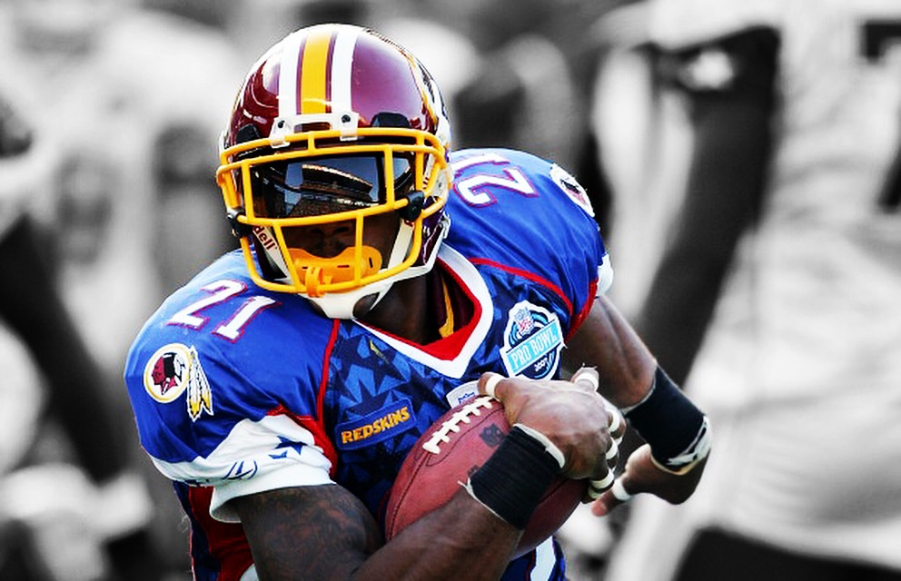 Sean Taylor Career Earnings