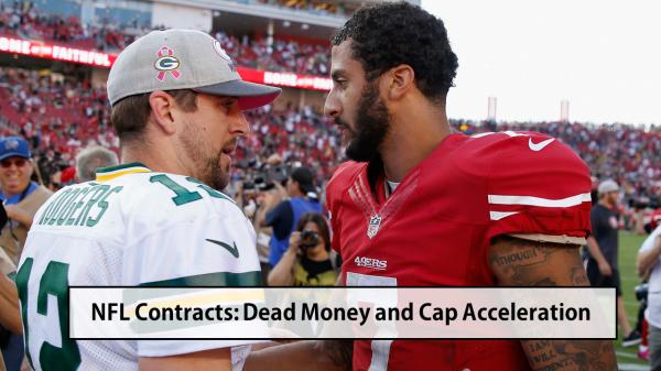 NFL Dead Money