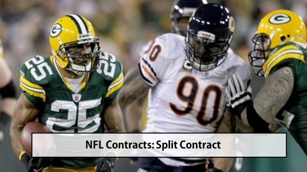 NFL Split Contract
