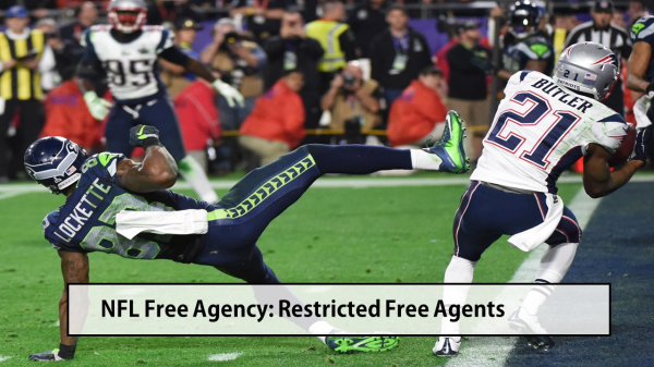 NFL Restricted Free Agent