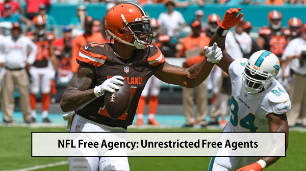 NFL Unrestricted Free Agent