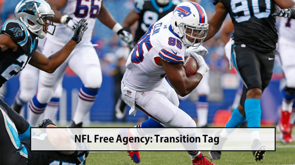 NFL Transition Tag
