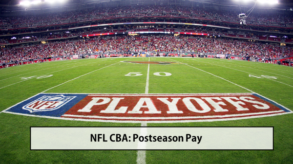 NFL Postseason Compensation